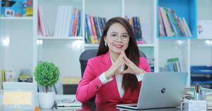 Triết lý đào tạo của Anh ngữ Ms Hoa: Hướng đến sự phát triển toàn diện của học viên