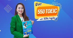 Lịch khai giảng các lớp TOEIC tại Hà Nội | Anh ngữ Ms Hoa