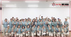 [Kenh14] Anh ngữ Ms Hoa - Địa chỉ luyện thi TOEIC chất lượng tại Thành phố Hồ Chí Minh