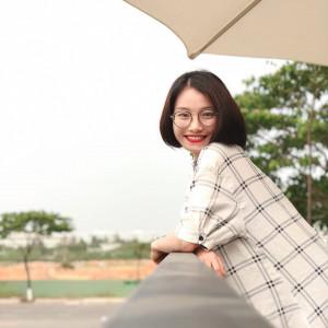 Ái Diễm - Enthusiastic messenger - Đà Nẵng