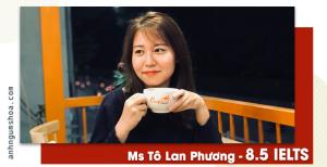 Ms. Lan Phương - Witty Messenger - Hà Nội