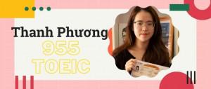 950+ TOEIC - KHÔNG GÌ LÀ KHÔNG THỂ