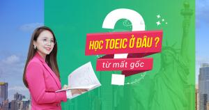 Lịch khai giảng các lớp TOEIC tháng 6/2019 tại Hà Nội