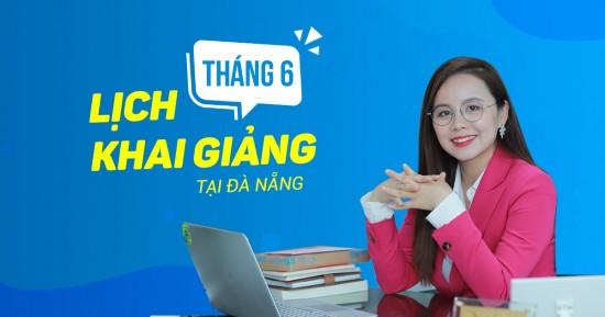 Lịch khai giảng các lớp TOEIC tại Đà Nẵng | Anh ngữ Ms Hoa