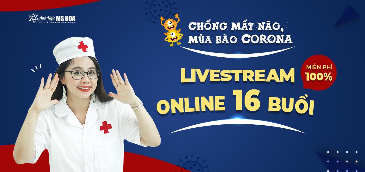 livestream online
