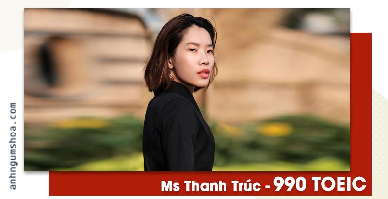 Nguyễn Đình Thanh Trúc - Inspirational Messenger - Hồ Chí Minh