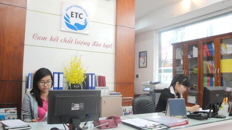 Trung tâm ETC