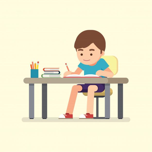 Dành thời gian tự học tiếng Anh mỗi ngày