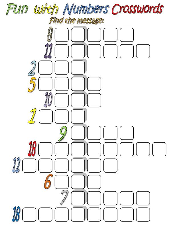 Bài tập về số thứ tự trong tiếng Anh