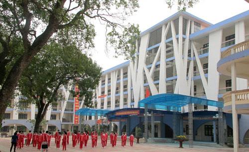 Trường THPT Yên Phong 1