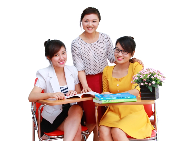 Luyen nghe toeic - ms Hoa TOEIC
