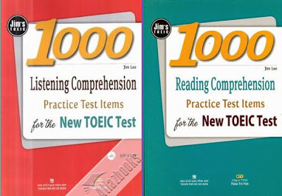 1000 Listening Comprehension Practice Test Items