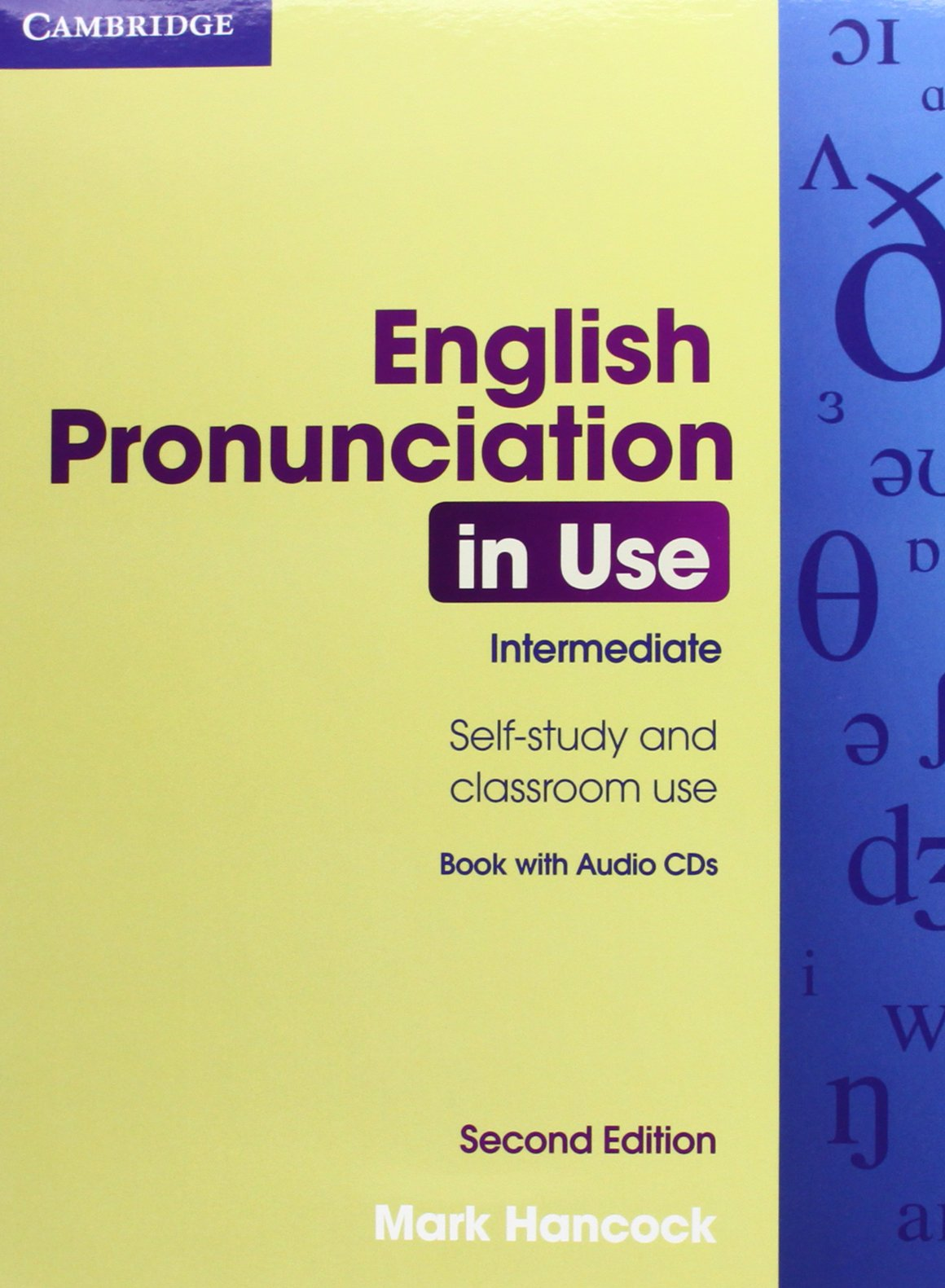 English Pronunciation in Use -anh ngữ Ms Hoa