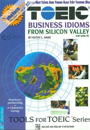 Tai lieu luyen thi toeic: TOEIC business Indioms