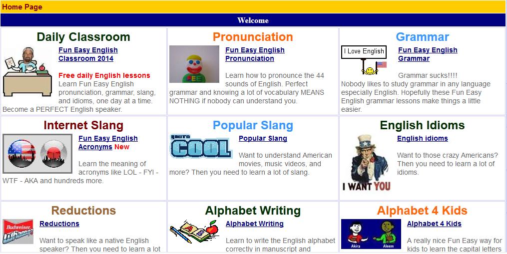 Chia sẻ cho các bạn top 5 website học Anh văn giao tiếp được người học nhiều nhất