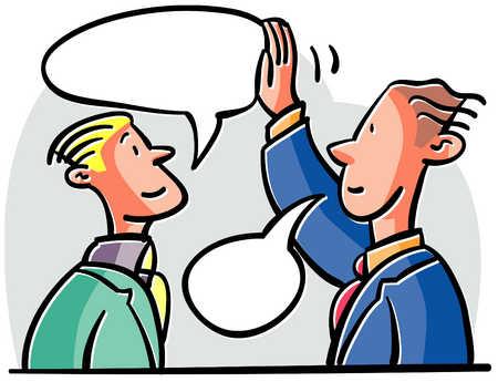 Những mâu câu giao tiếp thông dụng trong tiếng Anh công sở